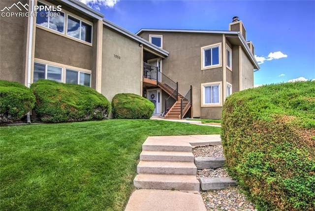 1050 Magic Lamp Way C, Monument, CO 80132 (#4787977) :: Tommy Daly Home Team