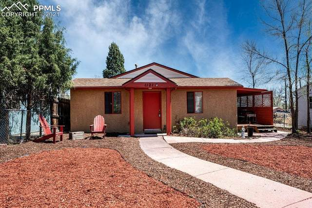 1121 Alexander Road, Colorado Springs, CO 80909 (#4789078) :: Venterra Real Estate LLC