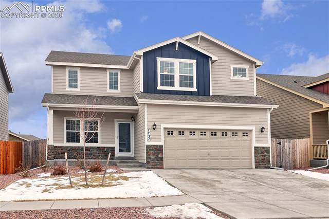 7737 Wagonwood Place, Colorado Springs, CO 80908 (#4789457) :: Action Team Realty
