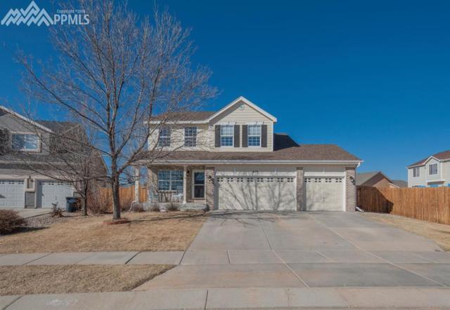 4110 Knollvale Drive, Colorado Springs, CO 80922 (#4789886) :: RE/MAX Advantage