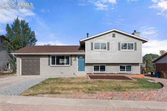 1626 Shasta Drive, Colorado Springs, CO 80910 (#4791399) :: Action Team Realty