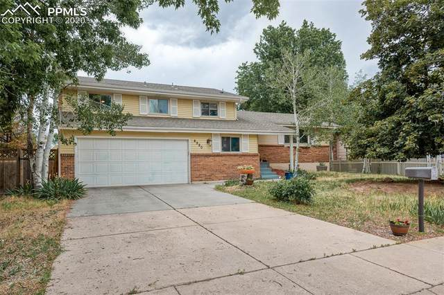 4980 Escapardo Way, Colorado Springs, CO 80917 (#4791423) :: Tommy Daly Home Team