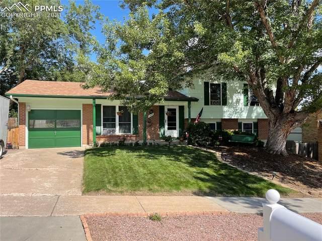 1429 Wynkoop Drive, Colorado Springs, CO 80909 (#4795655) :: Venterra Real Estate LLC