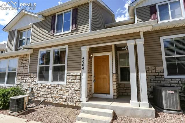 4064 Diamond Ridge View, Colorado Springs, CO 80918 (#4796446) :: Finch & Gable Real Estate Co.