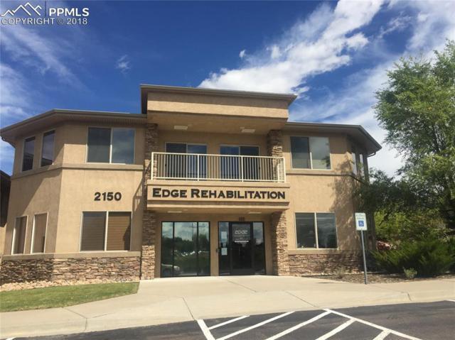 2150 Hollow Brook Street #100, Colorado Springs, CO 80918 (#4796921) :: The Treasure Davis Team