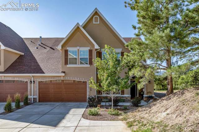 1820 Bel Lago View, Monument, CO 80132 (#4798032) :: Action Team Realty