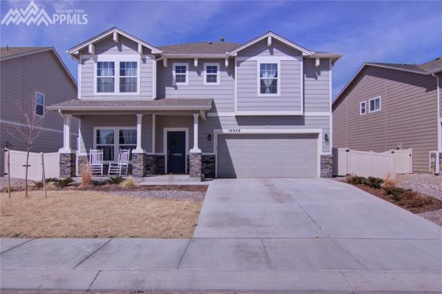 10958 Hidden Prairie Parkway, Fountain, CO 80817 (#4798471) :: Action Team Realty