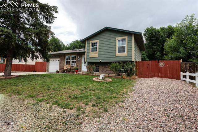 5020 Hunters Run, Colorado Springs, CO 80911 (#4799733) :: Colorado Home Finder Realty