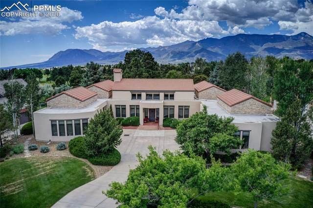 3875 Hill Circle, Colorado Springs, CO 80904 (#4800761) :: Tommy Daly Home Team