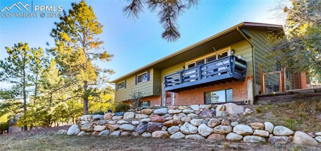 7350 Delmonico Drive, Colorado Springs, CO 80919 (#4800854) :: The Hunstiger Team