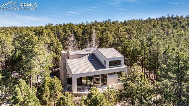 1250 Dolan Drive, Monument, CO 80132 (#4802379) :: Fisk Team, RE/MAX Properties, Inc.