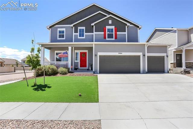 7904 Hardwood Circle, Colorado Springs, CO 80908 (#4805087) :: 8z Real Estate
