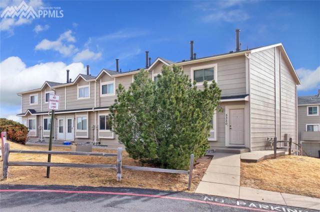 5350 Solar Ridge Drive, Colorado Springs, CO 80917 (#4806492) :: The Cutting Edge, Realtors
