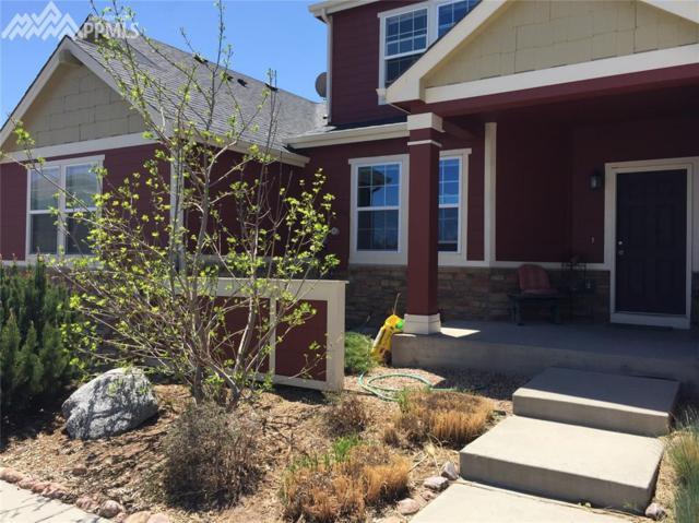 8712 Eckberg Heights, Colorado Springs, CO 80924 (#4807432) :: RE/MAX Advantage