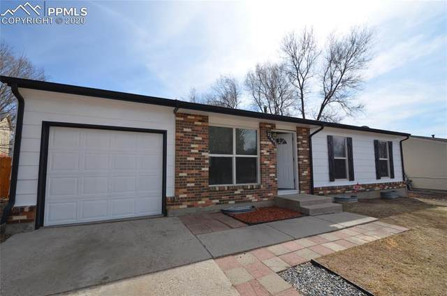 2565 Bellamy Street, Colorado Springs, CO 80916 (#4808007) :: The Daniels Team