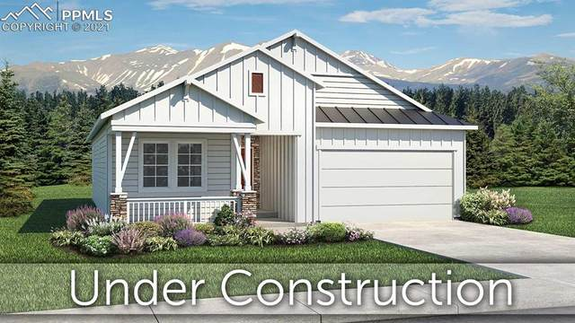 9039 Braemore Heights, Colorado Springs, CO 80927 (#4808167) :: Simental Homes   The Cutting Edge, Realtors