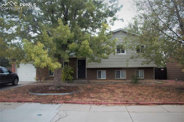 2543 E Payne Circle, Colorado Springs, CO 80916 (#4808462) :: 8z Real Estate