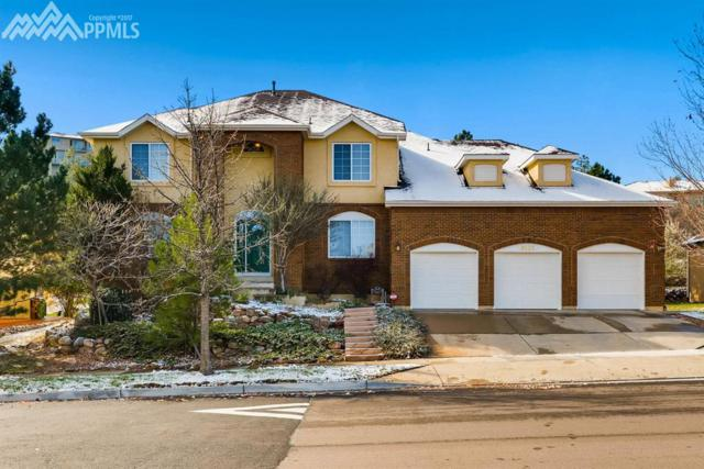 8020 Orchard Path Road, Colorado Springs, CO 80919 (#4808593) :: The Hunstiger Team