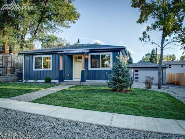 811 E San Rafael Street, Colorado Springs, CO 80903 (#4810015) :: 8z Real Estate