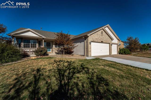 8820 Oakmont Road, Peyton, CO 80831 (#4812661) :: 8z Real Estate