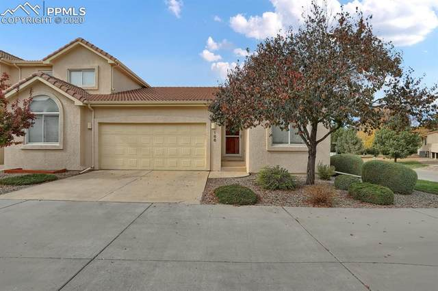 166 Luxury Lane, Colorado Springs, CO 80921 (#4814893) :: Fisk Team, RE/MAX Properties, Inc.