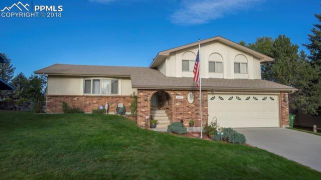 5422 Escapardo Way, Colorado Springs, CO 80917 (#4815567) :: Venterra Real Estate LLC