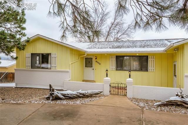 6220 Altman Drive, Colorado Springs, CO 80918 (#4818112) :: The Dixon Group