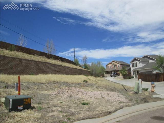 22 Audubon Drive, Colorado Springs, CO 80910 (#4818127) :: 8z Real Estate