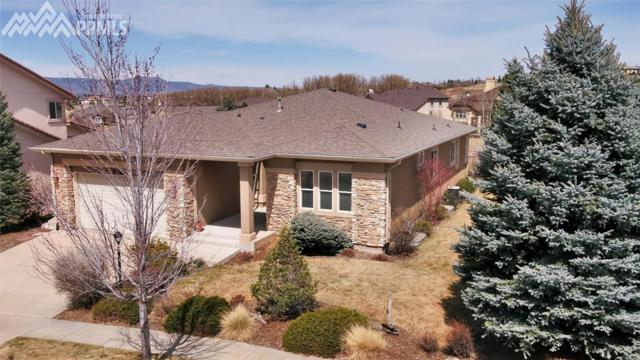 3160 Hollycrest Drive, Colorado Springs, CO 80920 (#4818581) :: Action Team Realty