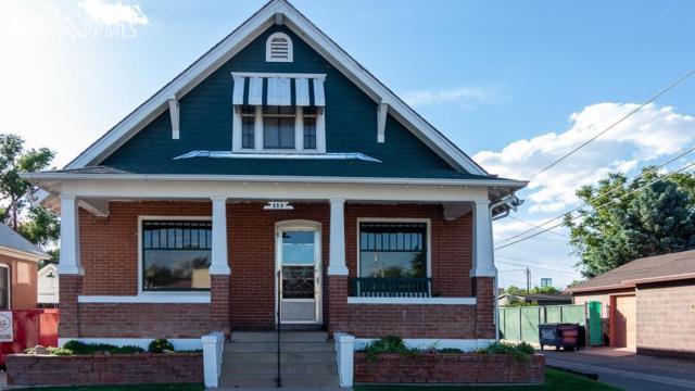 119 Lake Avenue, Pueblo, CO 81004 (#4818742) :: Venterra Real Estate LLC
