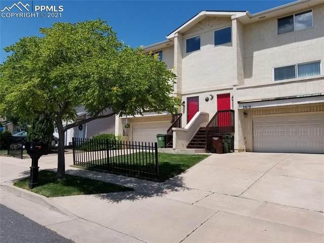 2610 W Pikes Peak Avenue, Colorado Springs, CO 80904 (#4819980) :: CC Signature Group