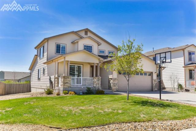 12261 Crystal Downs Road, Peyton, CO 80831 (#4820991) :: The Cutting Edge, Realtors