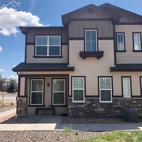 5246 Prominence Point, Colorado Springs, CO 80923 (#4821143) :: The Treasure Davis Team