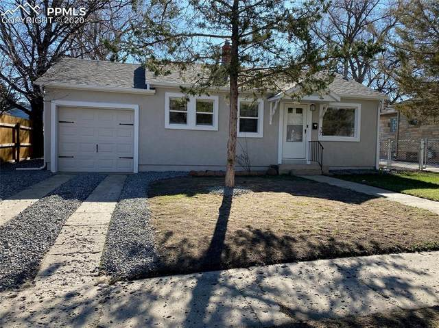 27 N Meade Avenue, Colorado Springs, CO 80909 (#4823816) :: Tommy Daly Home Team