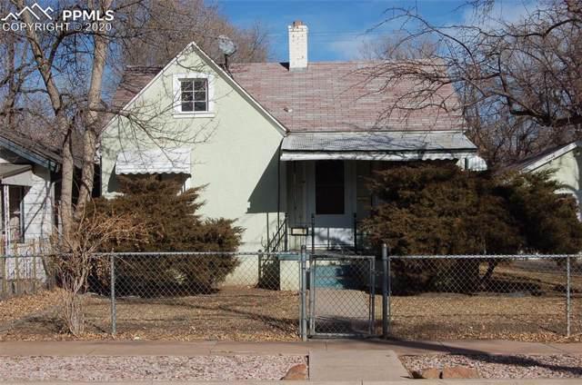 1914 W Cucharras Street, Colorado Springs, CO 80904 (#4824672) :: The Peak Properties Group