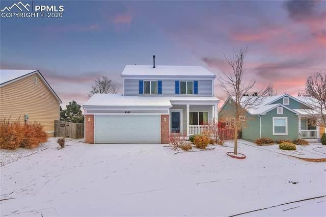 6567 Cache Drive, Colorado Springs, CO 80923 (#4825378) :: Finch & Gable Real Estate Co.