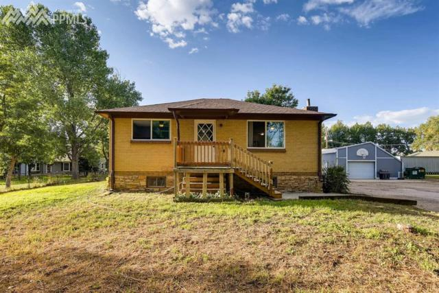 14206 W 74th Place, Arvada, CO 80007 (#4825638) :: 8z Real Estate