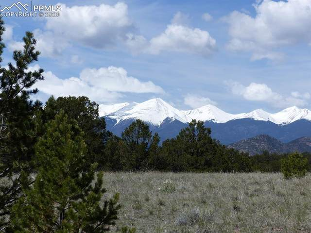 TBD Cody Park Road, Cotopaxi, CO 81223 (#4826499) :: The Kibler Group
