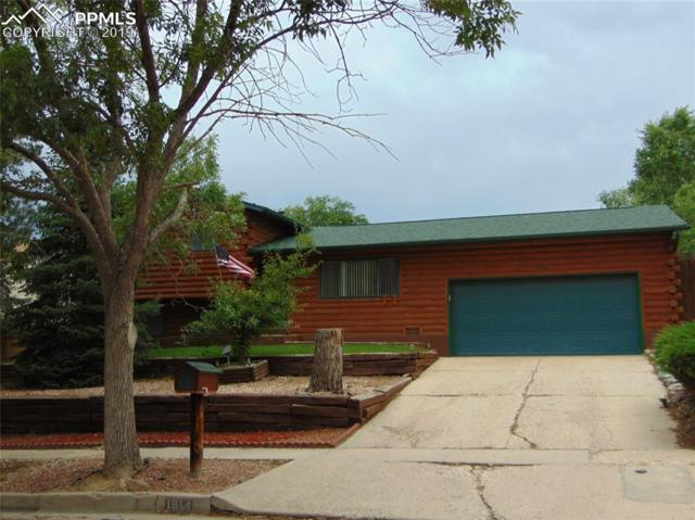 1914 Wooten Drive, Colorado Springs, CO 80915 (#4826788) :: The Dixon Group
