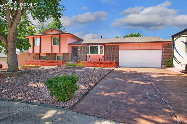 3345 Mira Loma Court, Colorado Springs, CO 80918 (#4830015) :: 8z Real Estate