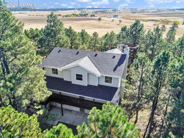 11175 Hardy Road, Colorado Springs, CO 80908 (#4830483) :: Jason Daniels & Associates at RE/MAX Millennium