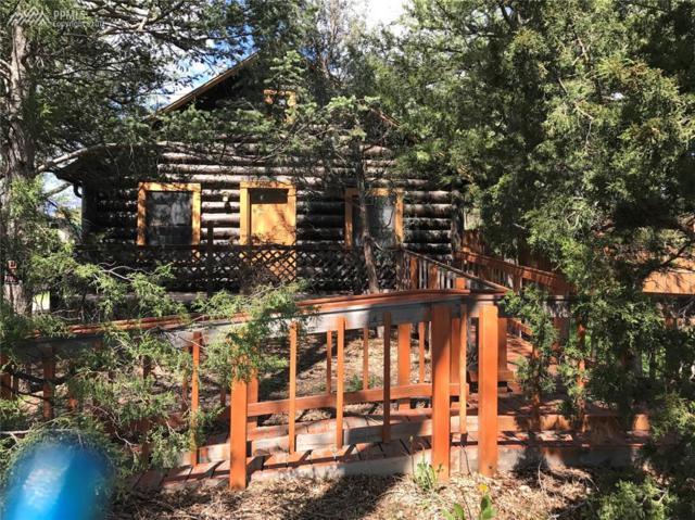 2418/2422 N Chestnut Street, Colorado Springs, CO 80907 (#4833915) :: 8z Real Estate