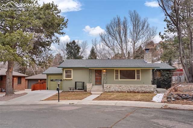 124 Rainbow Place, Colorado Springs, CO 80906 (#4837004) :: Jason Daniels & Associates at RE/MAX Millennium