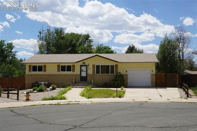 4789 Shadowglen Drive, Colorado Springs, CO 80918 (#4838518) :: Action Team Realty
