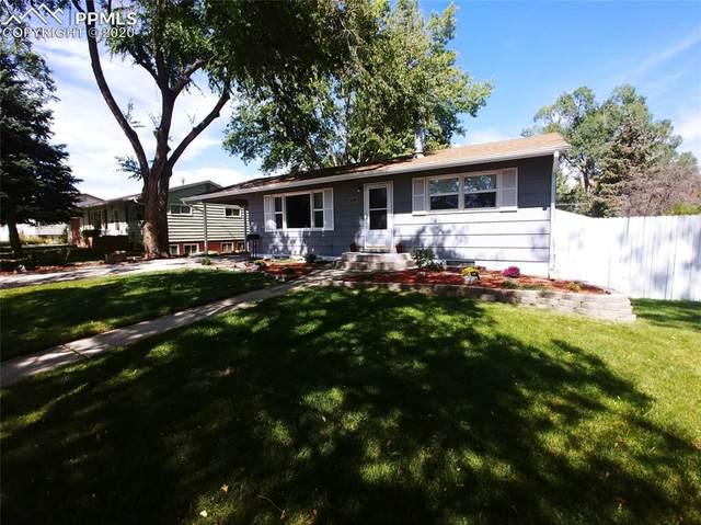 2644 E San Miguel Street, Colorado Springs, CO 80909 (#4840235) :: Tommy Daly Home Team