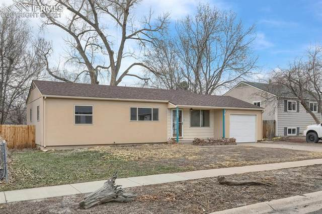 1306 Baylor Drive, Colorado Springs, CO 80909 (#4843205) :: The Gold Medal Team with RE/MAX Properties, Inc