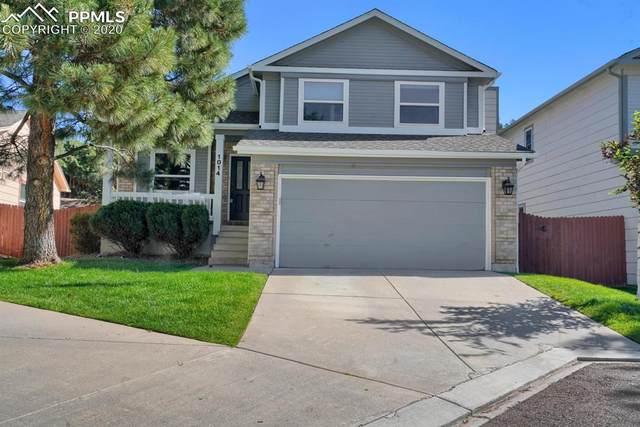 1014 Dancing Horse Drive, Colorado Springs, CO 80919 (#4843221) :: Fisk Team, RE/MAX Properties, Inc.