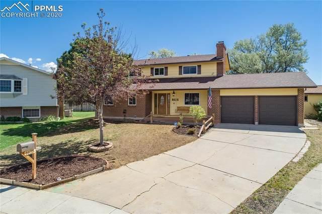 6625 Defoe Place, Colorado Springs, CO 80911 (#4844234) :: 8z Real Estate