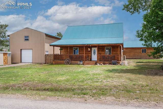851 French Street, Silver Cliff, CO 81252 (#4845857) :: Venterra Real Estate LLC