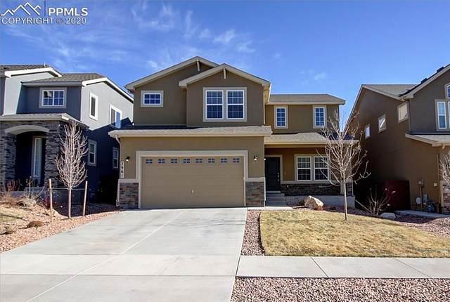7961 Sandsmere Drive, Colorado Springs, CO 80908 (#4846906) :: The Daniels Team